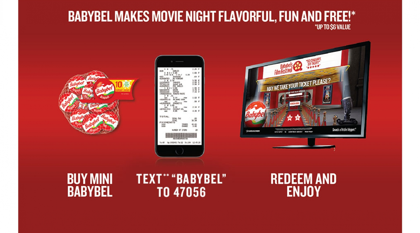 Make movie night delicious with a free* movie rental on FandangoNOW