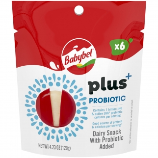 Babybel Plus+ Probiotic